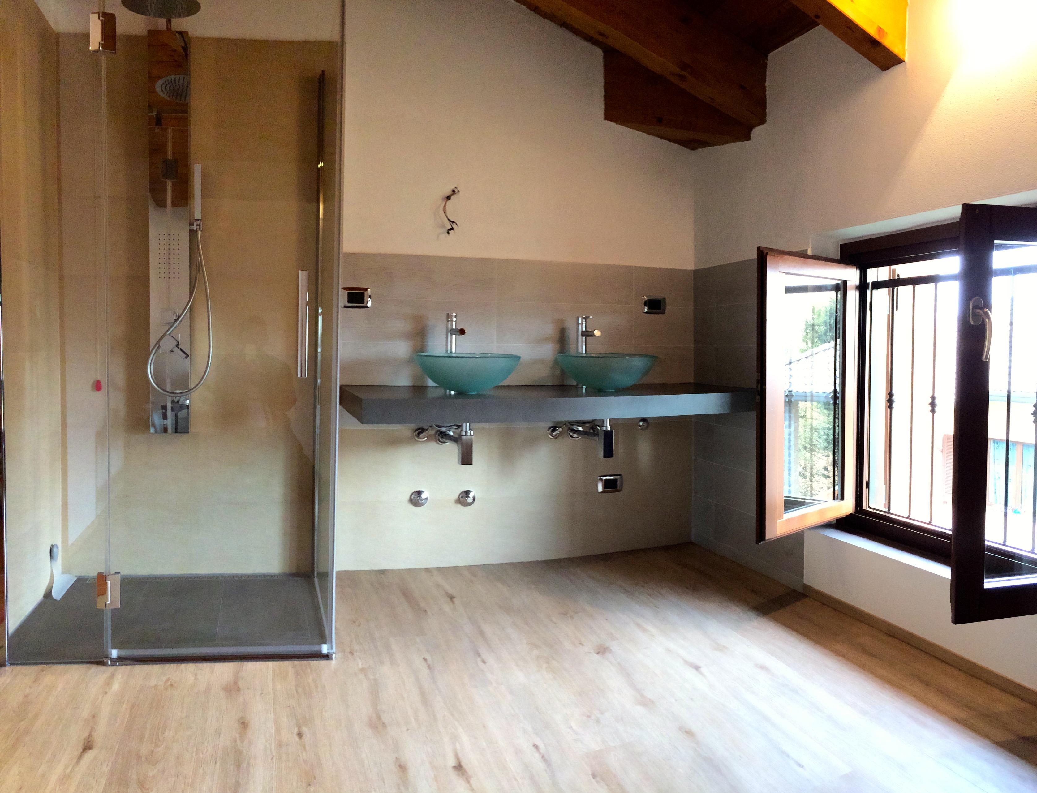 Appartamento, 2 Locali mansardato, con terrazzo - Affarimmobiliari